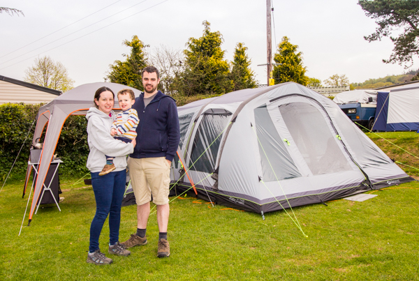 Happy Family Camping Site East Devon Andrewshayes-7.jpg