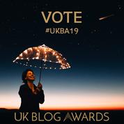 UKBA19 VOTE FOR ME BADGE 1